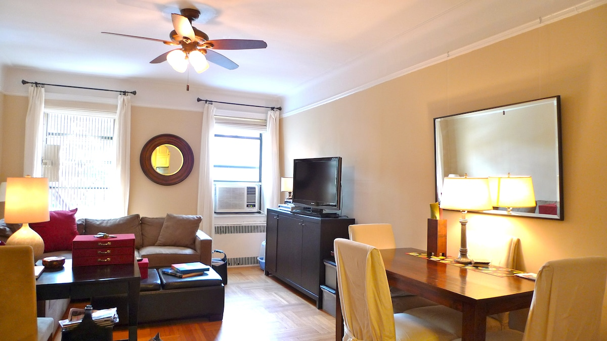 Lovely 1BR Apt near US Open Tennis