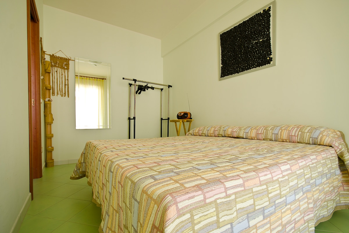 Taormina  Etna apartment near beach