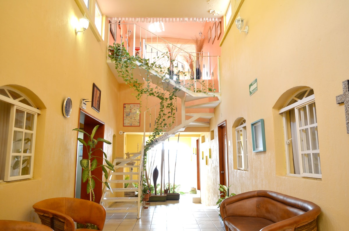 Beautiful B&B with private rooms