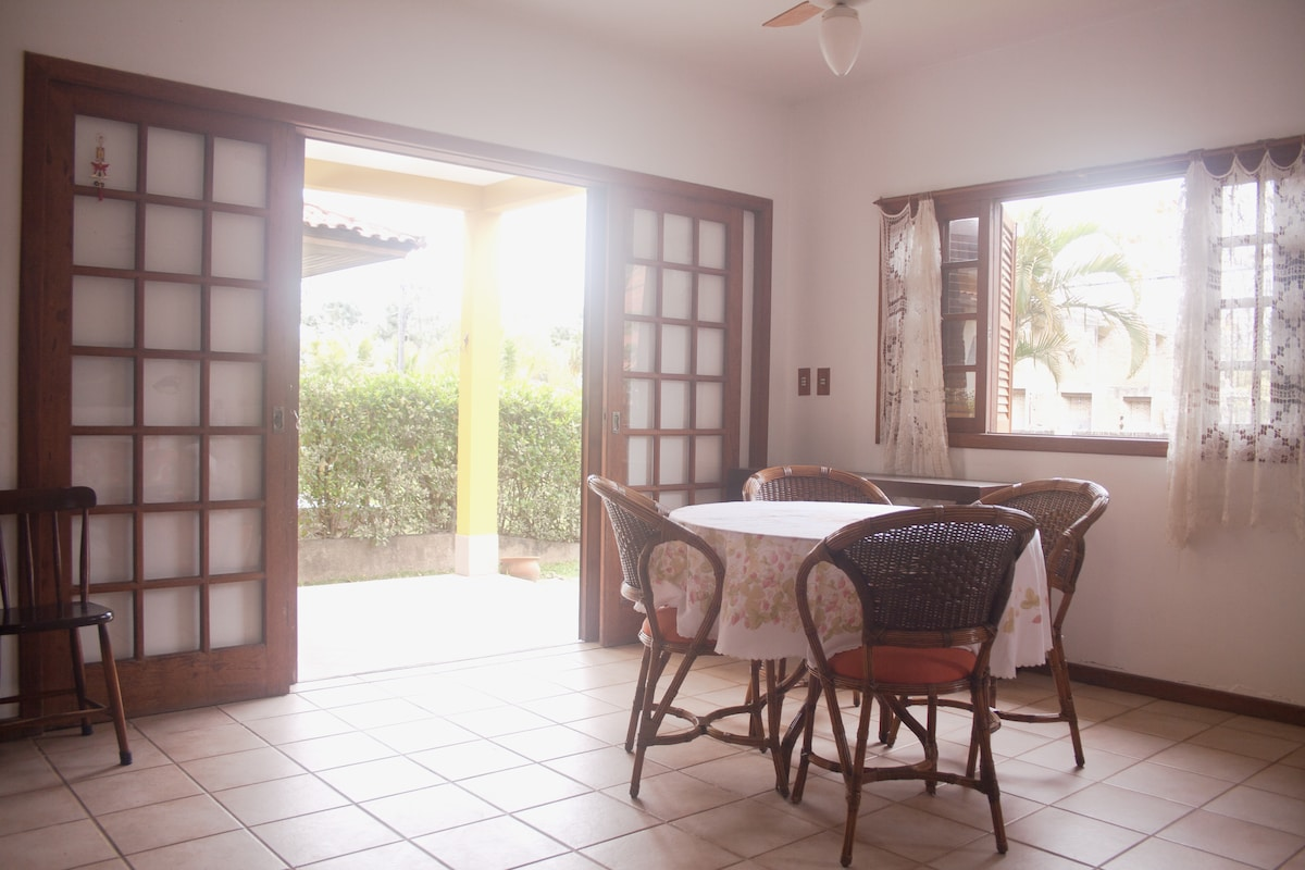 Comfortable house w/ pool Floripa!