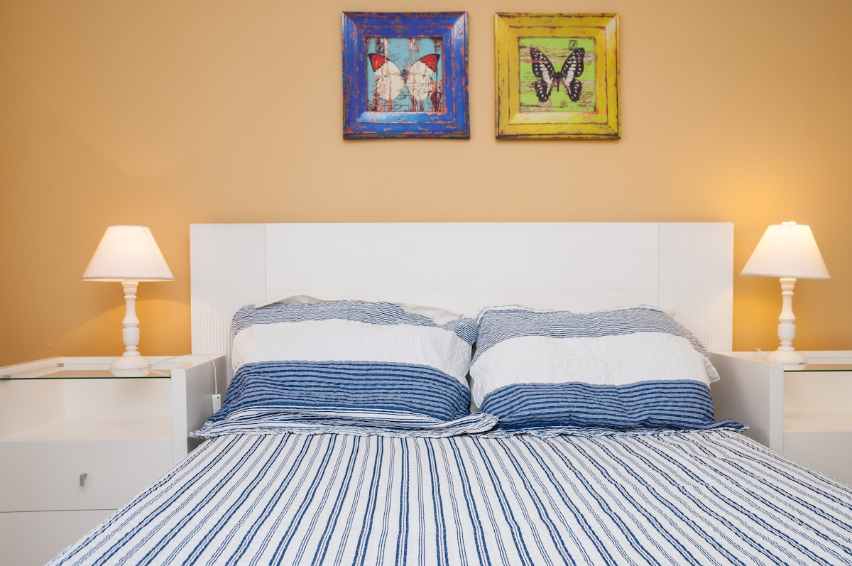 very good matress - photos by AirBnB