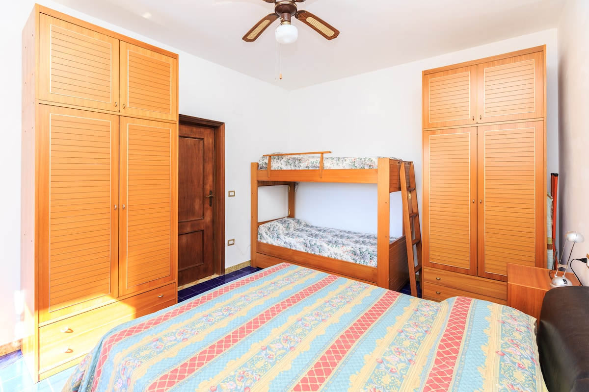 2 bedrooms apt. - Sardinia