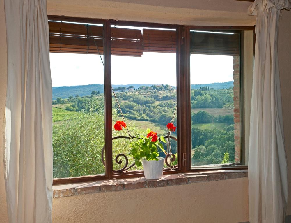 Countryhouse near Florence-Siena LI
