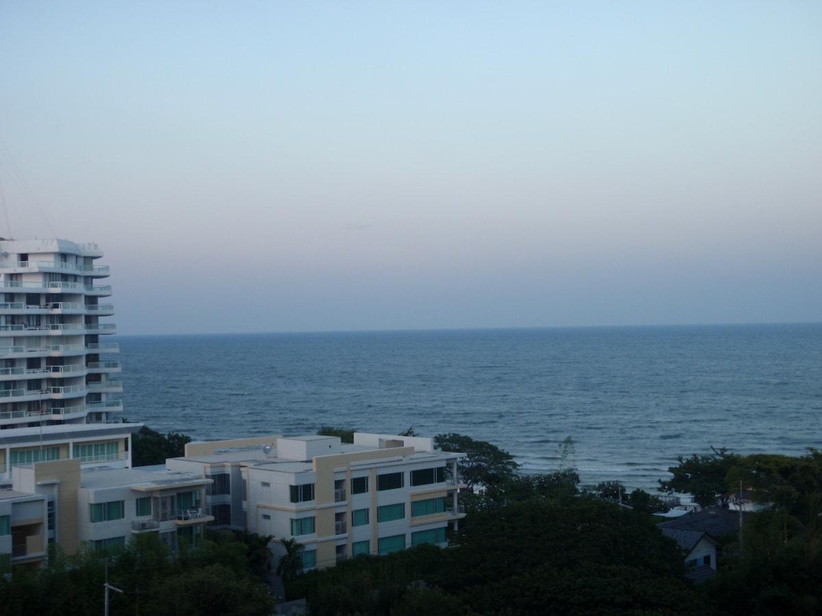 Beach Condo, seaside, high standard