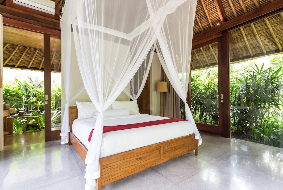 RedDoor Bali Luxury Villa
