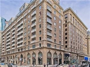 5 Star Downtown Montreal Condo