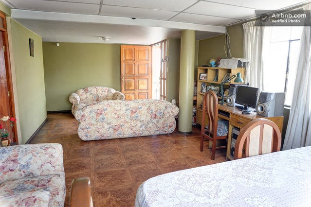 Family accommodation for tourists2