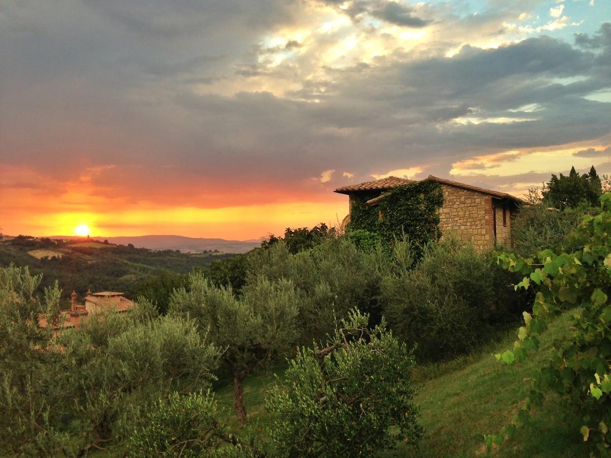 Beautifull sunsets