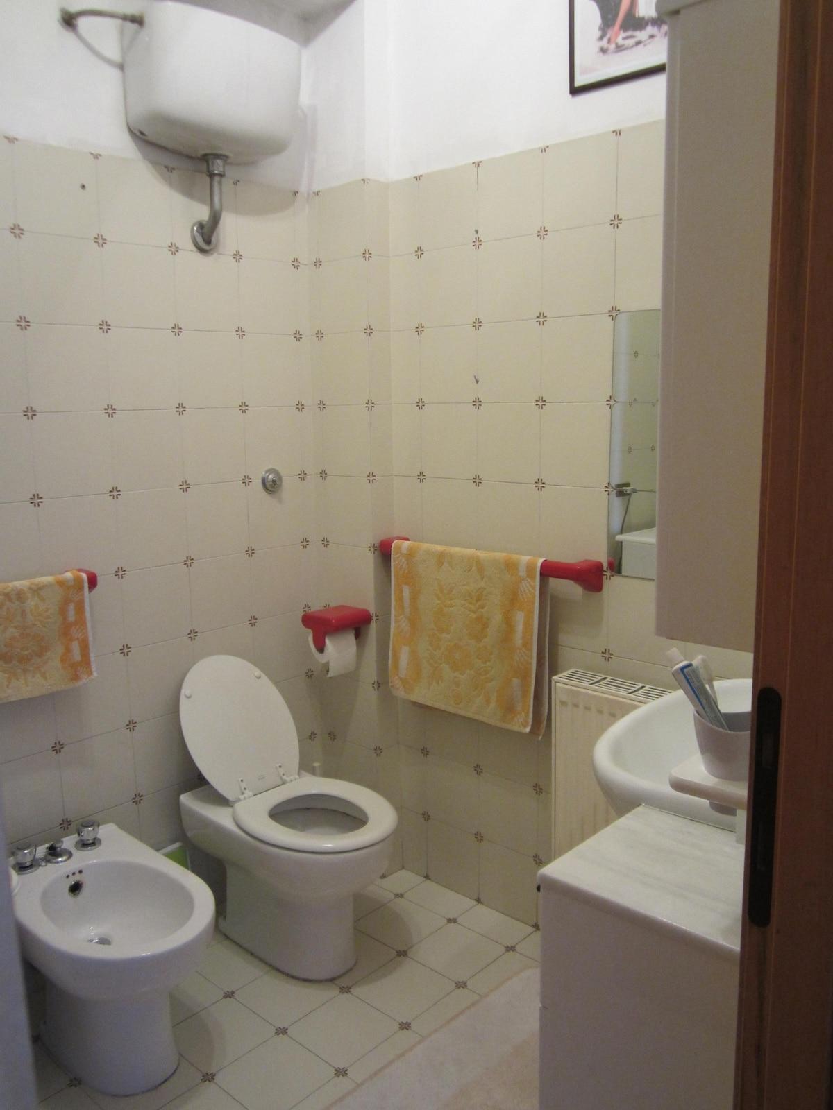 bagno/bathroom/ванна