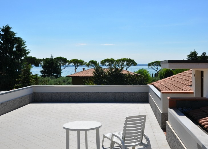GardaSeeNow | The Attic Lake Garda