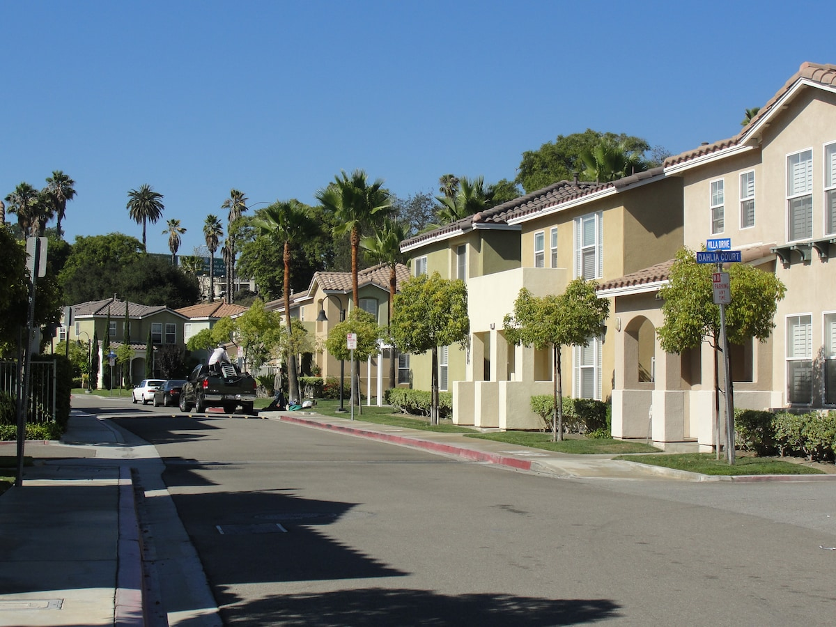 5 Minutes From Downtown Los Angeles