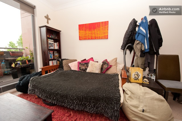 Eco-conscious Travellers: Own Room