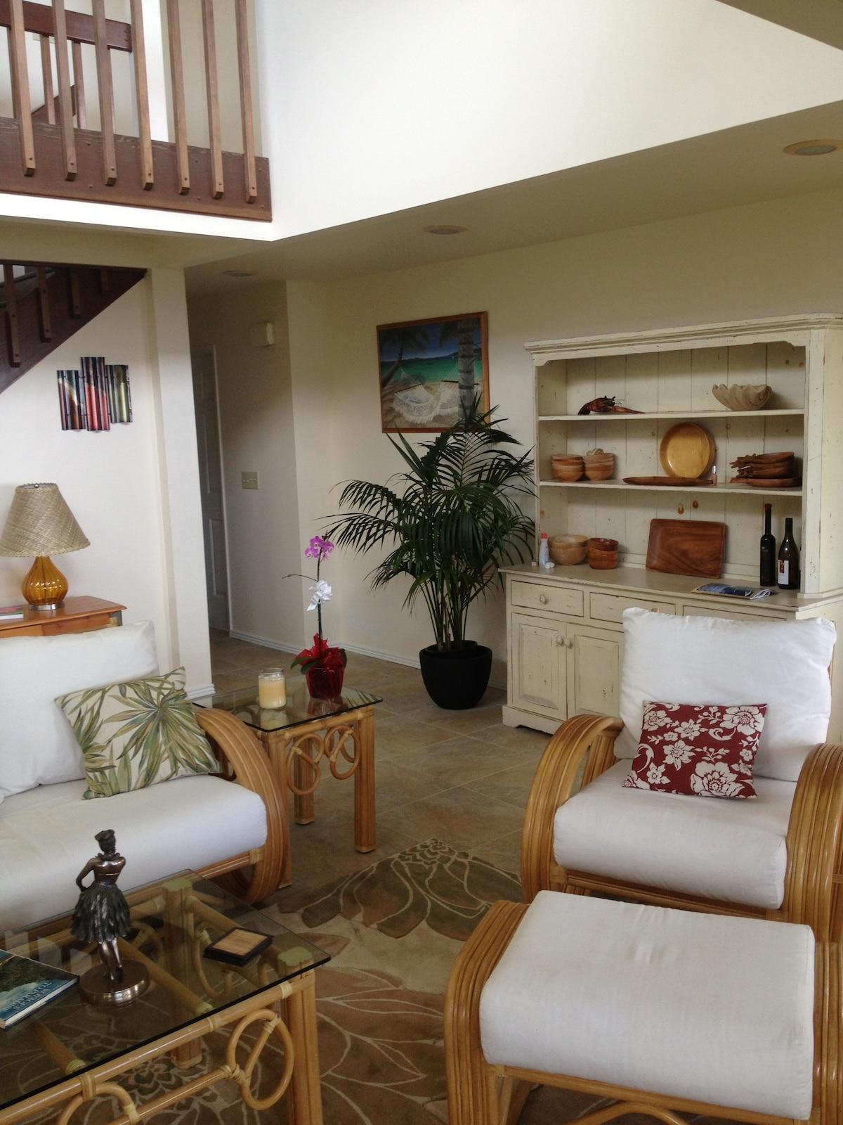 Wiamea Room - Private Room