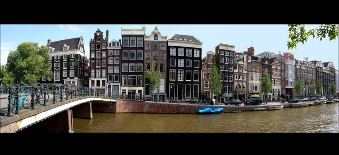 Dream Apartment on Canal (Singel)