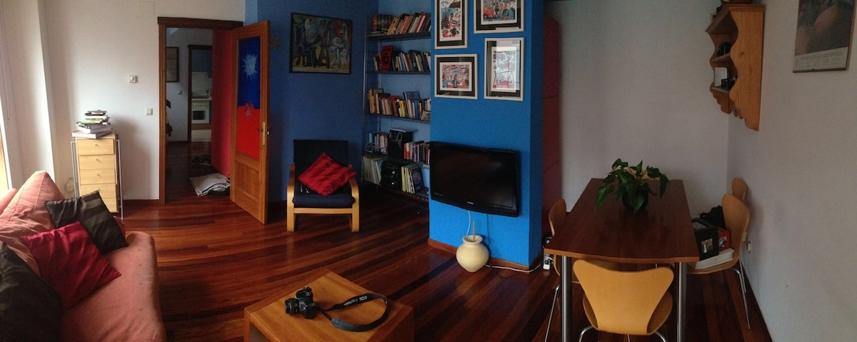 Private room 1MIN from the BEACH