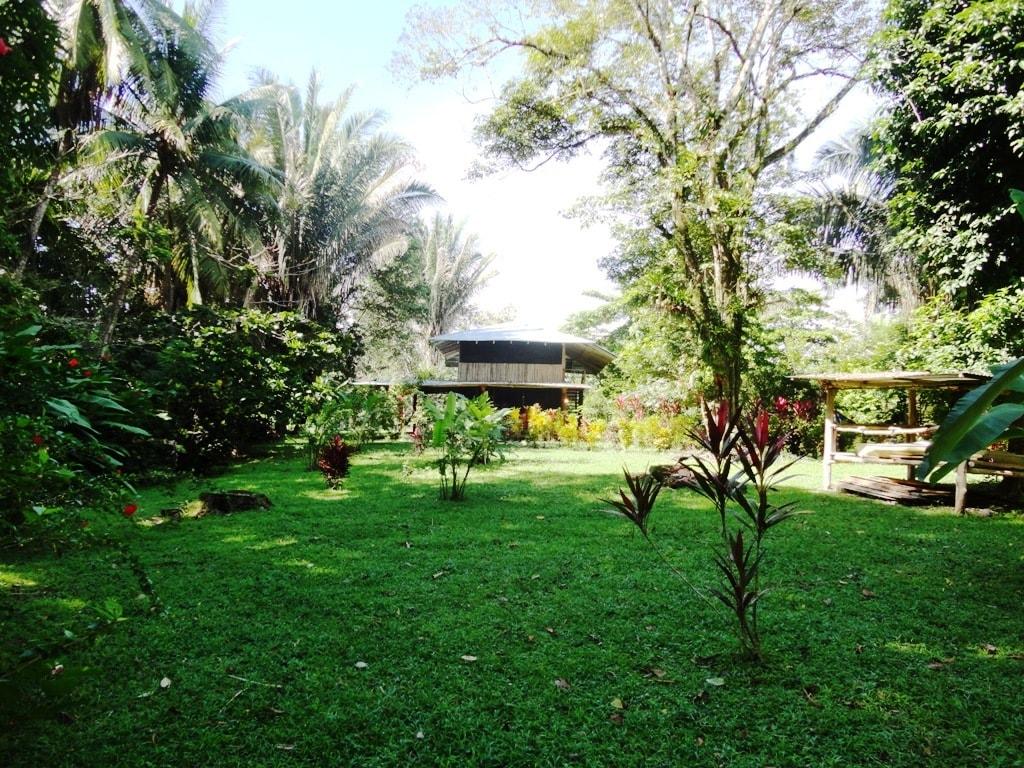 Casa Playa Agujas
