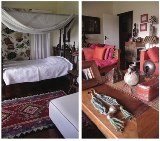 Bed and Breakfast - Charming House