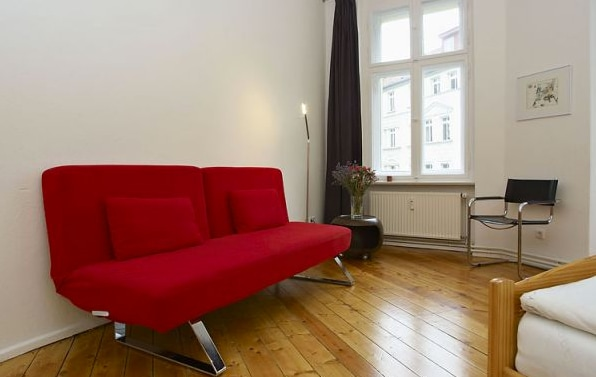 Living with style, apartment 2