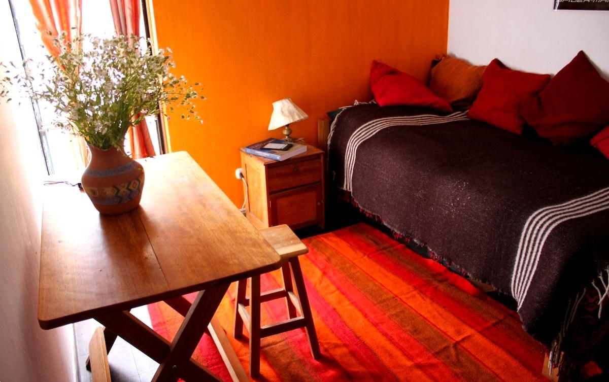 A nice room in a good flat - Cuzco