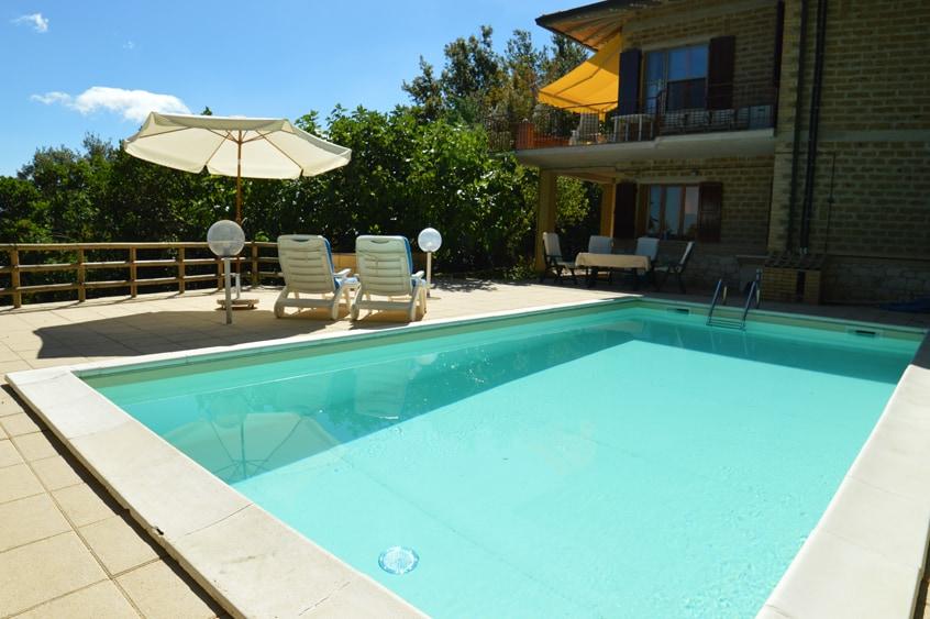 Casa Salve is een huis dat bestaat uit twee appartementen. Tot 5 gasten kunt u het bovenappartement gebruiken.