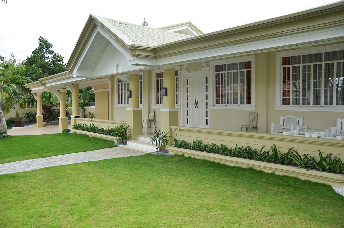 Your 5-bedroom Home in Davao City