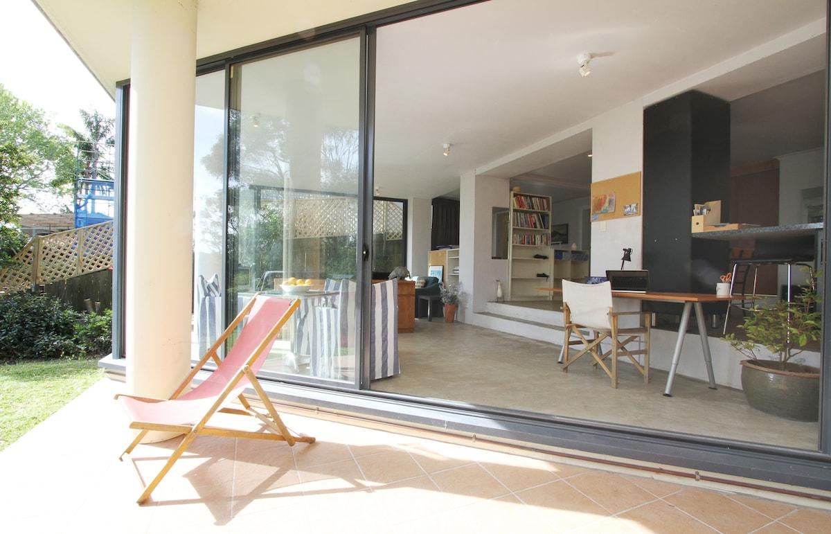 Studio Yindi @ Mosman, Sydney