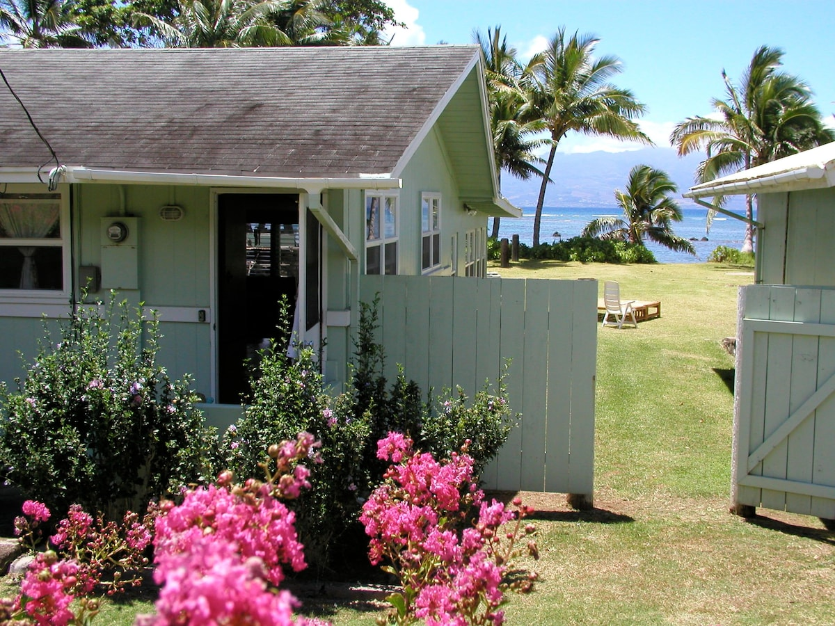 Molokai Beach House