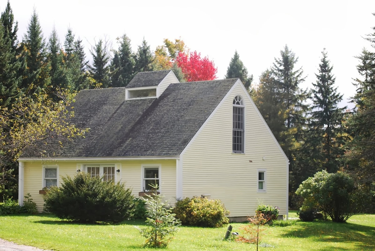 Cottage in East Warren