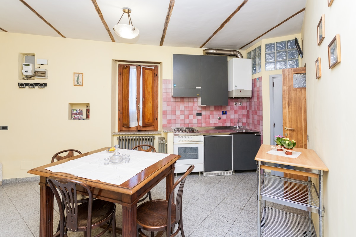 Maison Ester Center of Perugia