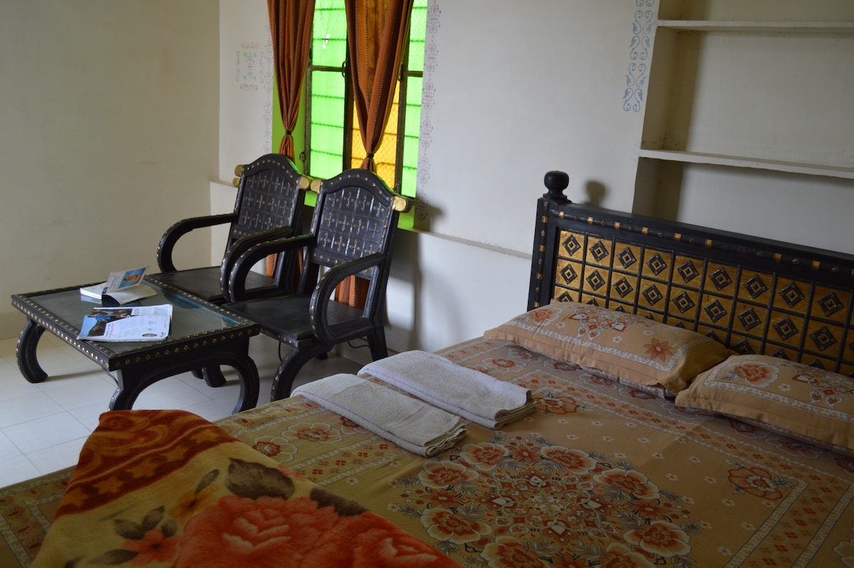 pushkar atithi guest house stay at