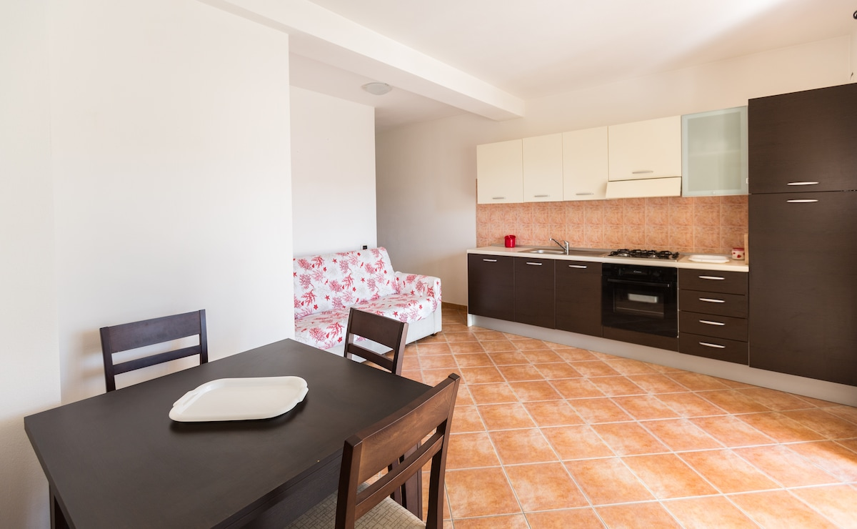 Bell'appartamento La Maddalena OT2