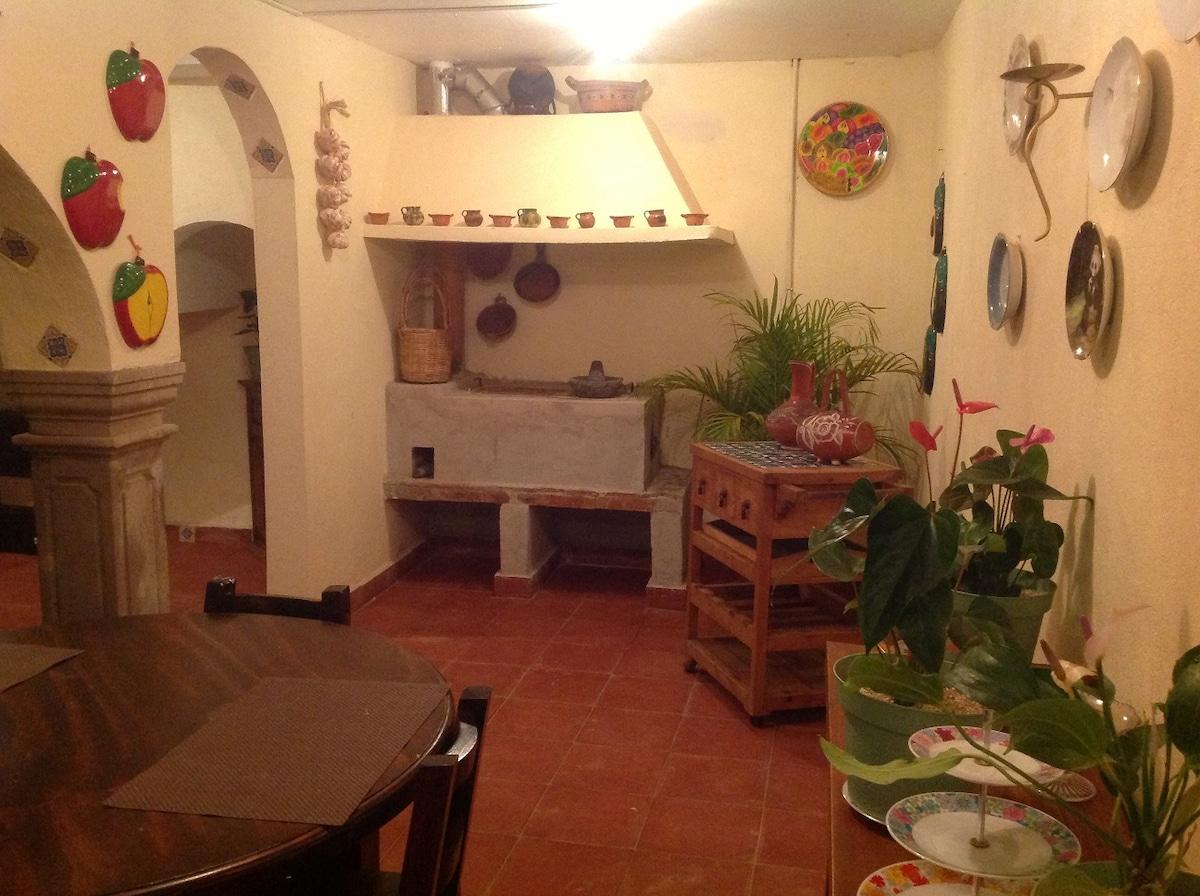 Casa La Posada~Home away from home!