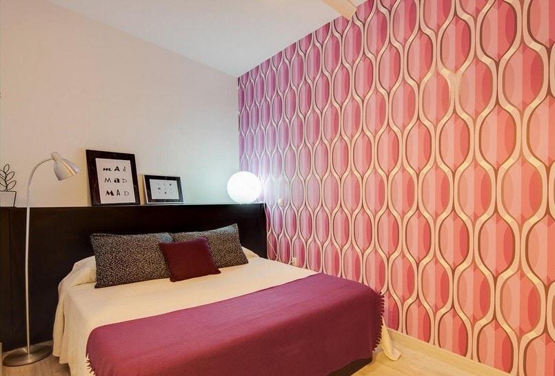 Apartment A/C & WIFI in Huertas