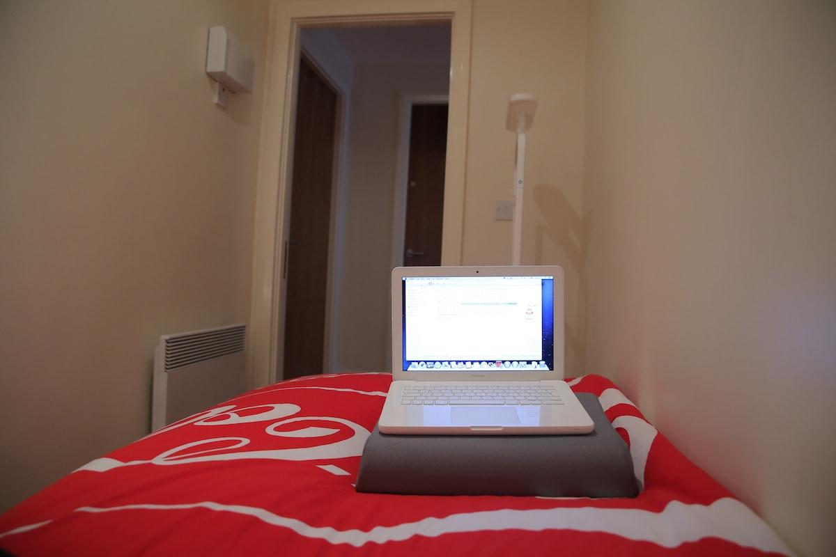 Single Room in Dublin City Centre!