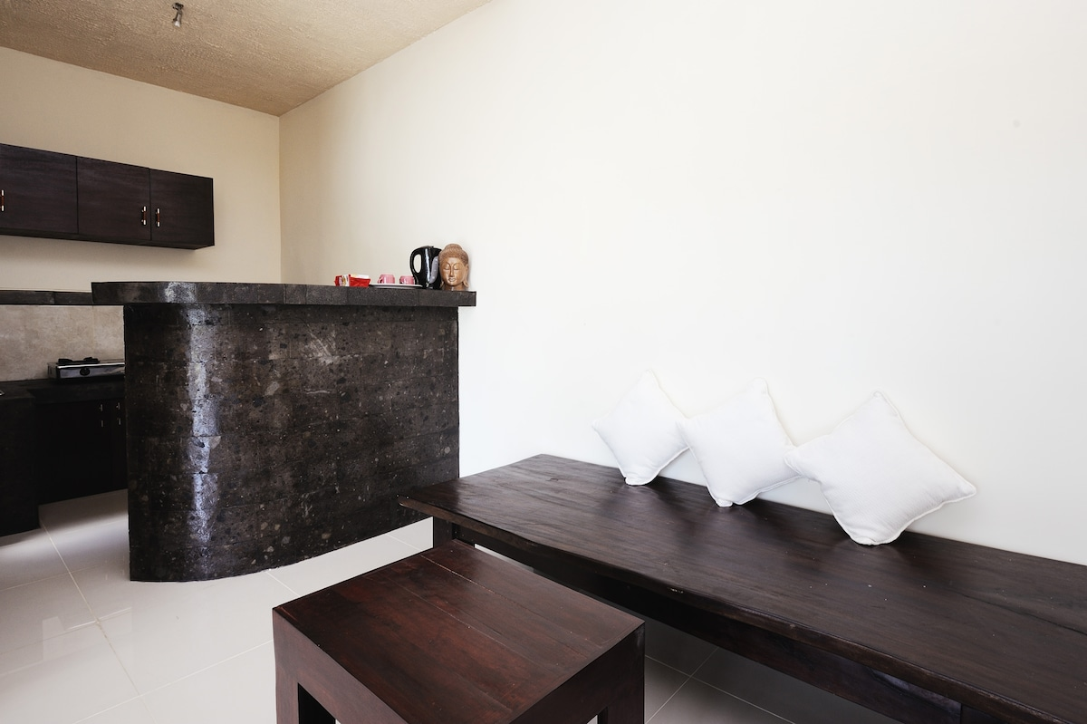 Luxury Villas in Idyllic Ubud
