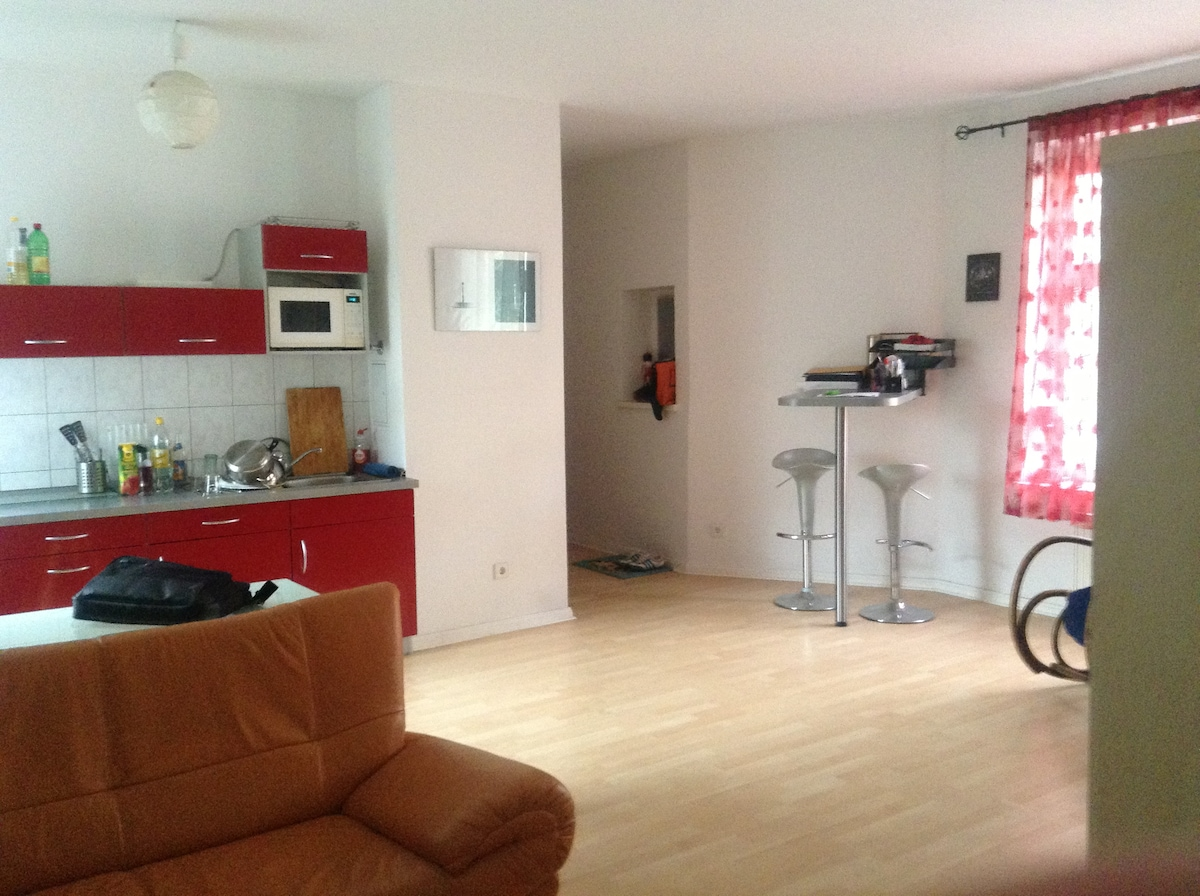 single room apartment berlin mitte