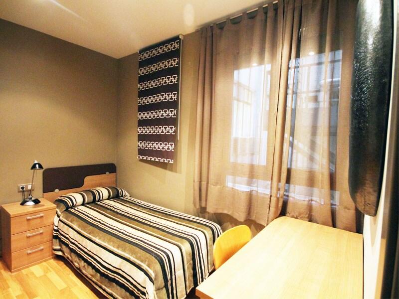 Charming flat in Paseo de Gracia A