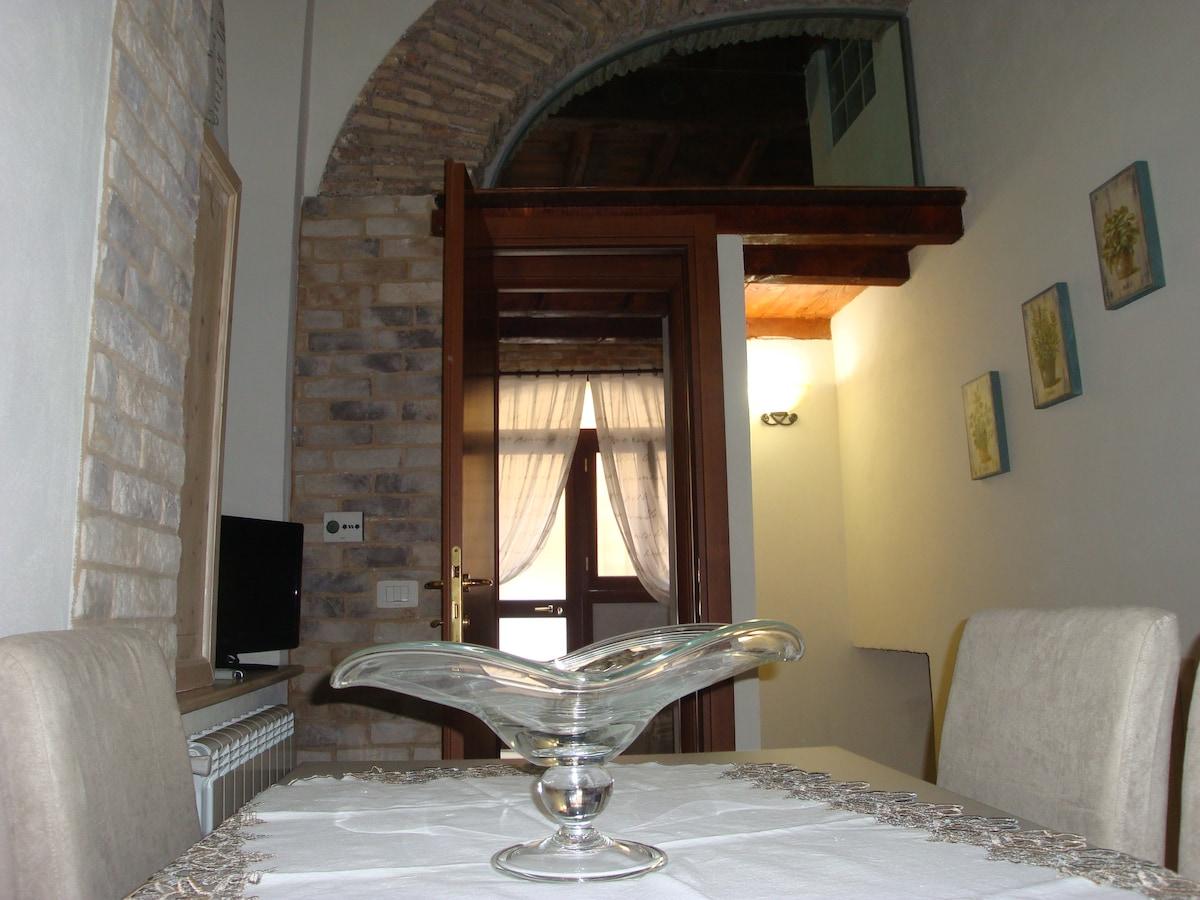 Suite Il Bollo in the heart of Rome