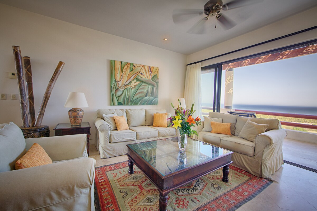 NEW 2BD Master-Suite w/Ocean View