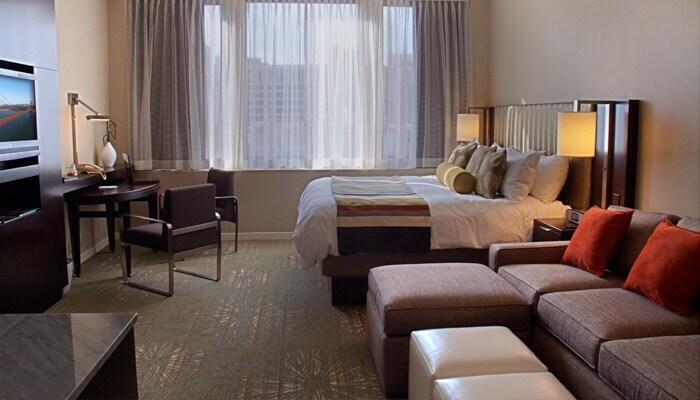 Wonderful SF Timeshare/Hotel