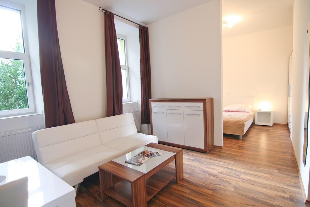 Belvedere Garden Comfort Apartment