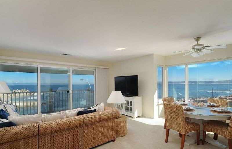 Ocean View Townhome at Lover's Pt.