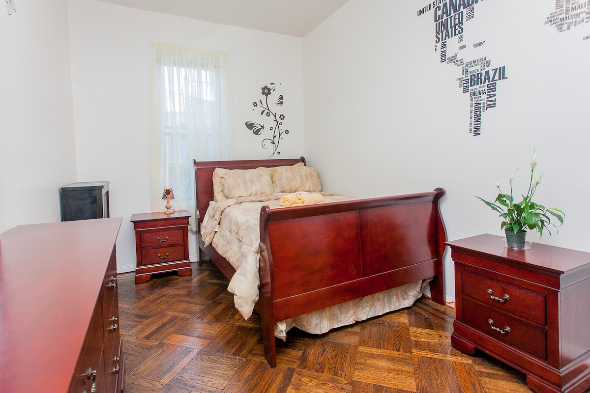 All New Full Size Bed Room Set