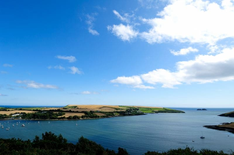 Oysterhaven Bay- A very special place!