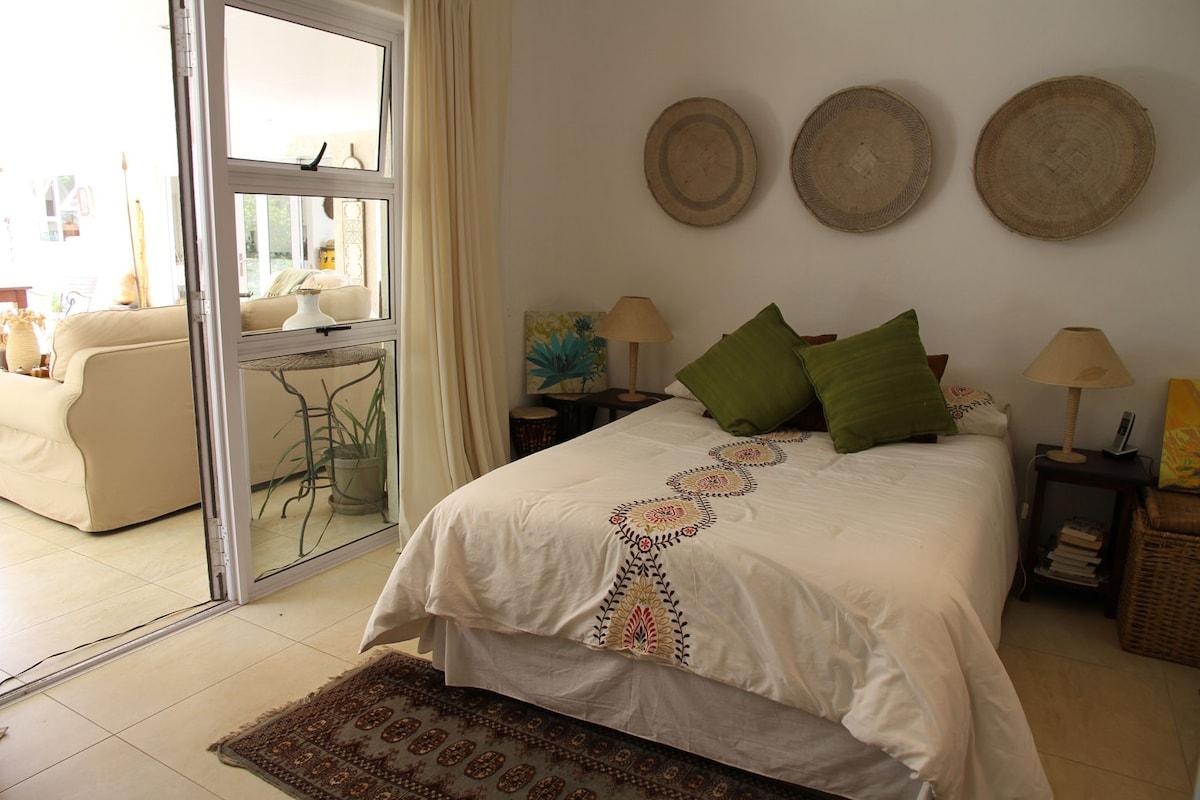 Beautiful private room all en-suite