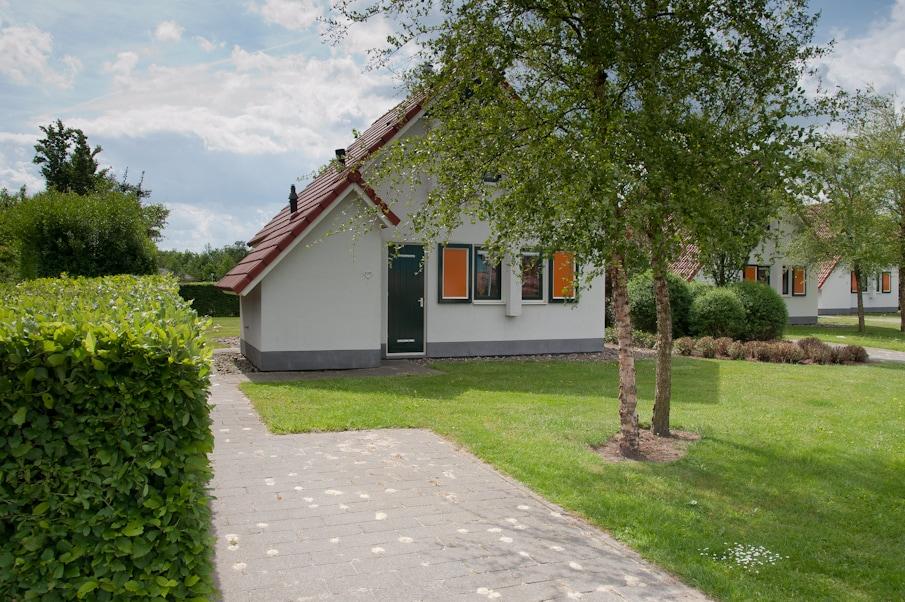 't Nijenhuis Wellness bungalow