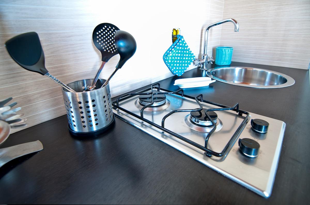 Particolari cucina