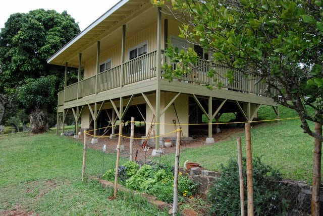 1BR Plantation Cottage on the hill