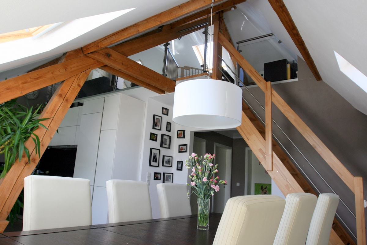 Nice room close to Luxembourg City