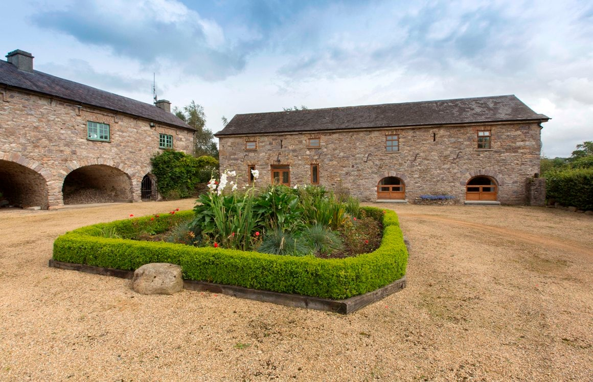 The Coach House 4 star property